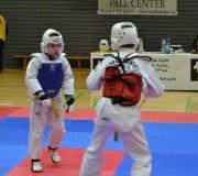 Tournoi combat débutants Beckerich