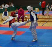 Tournoi enfants Taekwondo Beckerich 2015_04