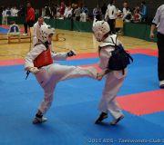 Tournoi enfants Taekwondo Beckerich 2015_06