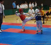 Tournoi enfants Taekwondo Beckerich 2015_08