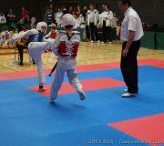 Tournoi enfants Taekwondo Beckerich 2015_11