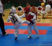 Tournoi enfants Taekwondo Beckerich 2015_12