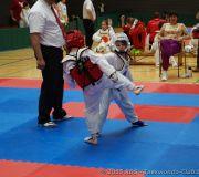 Tournoi enfants Taekwondo Beckerich 2015_13