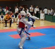 Tournoi enfants Taekwondo Beckerich 2015_14