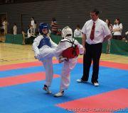 Tournoi enfants Taekwondo Beckerich 2015_15