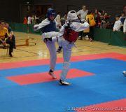 Tournoi enfants Taekwondo Beckerich 2015_22