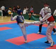 Tournoi enfants Taekwondo Beckerich 2015_23