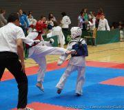 Tournoi enfants Taekwondo Beckerich 2015_27