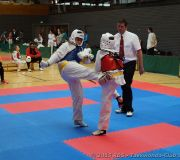 Tournoi enfants Taekwondo Beckerich 2015_33