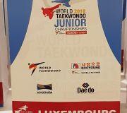 Junior WM Tunesien 2018