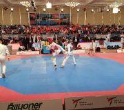 Turkish Open 2018
